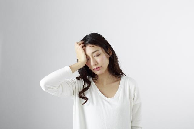貧血体質の女性・妊婦に葉酸
