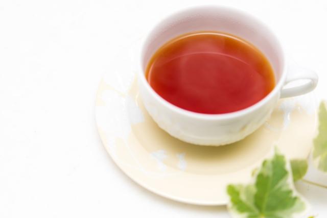葉酸とお茶
