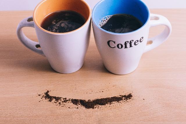 葉酸とカフェイン