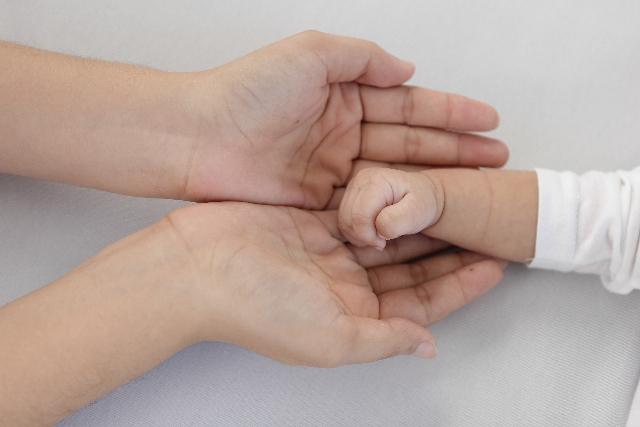 妊娠前から葉酸を摂取する