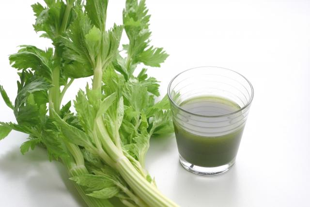 葉酸と青汁