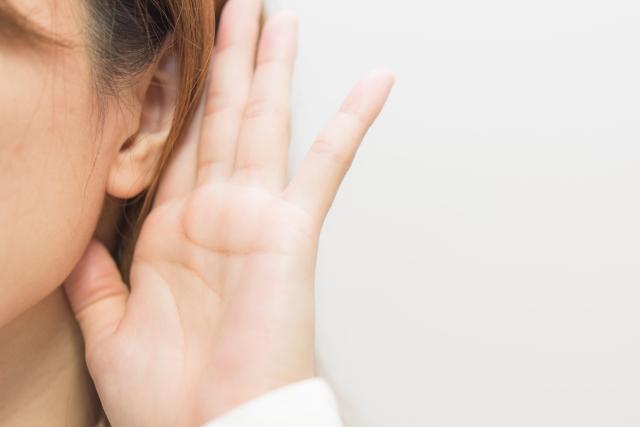 妊娠中の耳鳴り