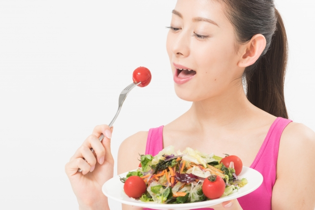 水菜で妊婦さんに嬉しい葉酸を摂る