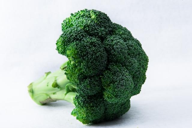 葉酸とブロッコリー